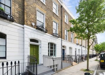 Thumbnail 5 bedroom town house to rent in Devonia Road, London