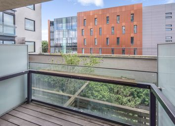 Thumbnail 1 bed flat for sale in Brayford Street, Lincoln