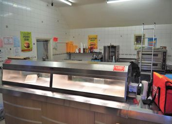 Thumbnail Leisure/hospitality for sale in Fish & Chips S70, Worsbrough, South Yorkshire