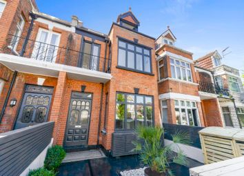 Thumbnail 1 bed flat for sale in Curzon Road, London