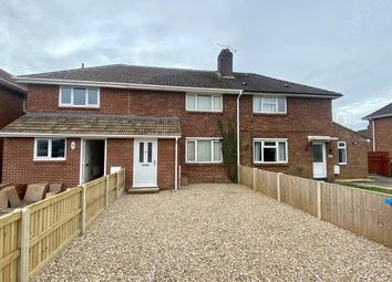 Thumbnail 2 bedroom terraced house for sale in Waterloo, Poole, Dorset