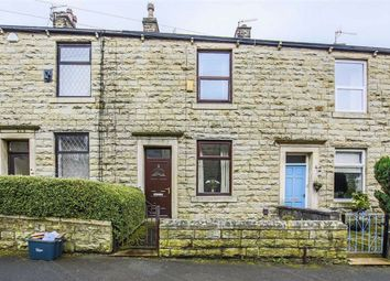 Thumbnail 2 bed terraced house for sale in Clarence Street, Crawshawbooth, Lancashire