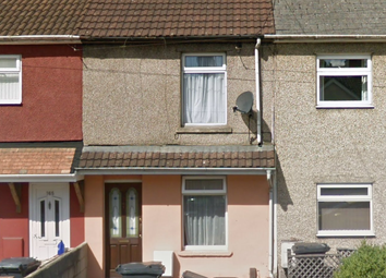 Thumbnail 2 bed terraced house to rent in Cricklade Road, Swindon