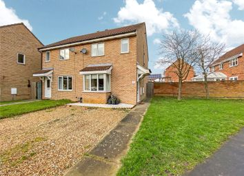 3 bed semi-detached house for sale in Witham Close, St. Ives PE27