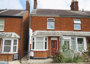 Thumbnail 2 bed end terrace house for sale in The Leys, Woburn Sands, Milton Keynes