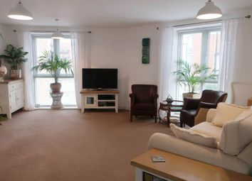 Thumbnail 1 bed flat for sale in Scribers Drive, Northampton, Northamptonshire