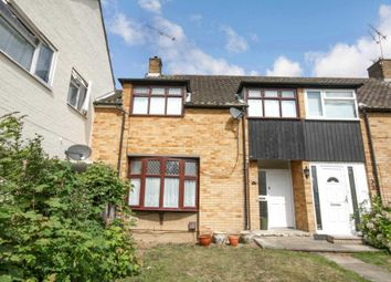 Thumbnail 3 bed terraced house for sale in Greenway, Billericay