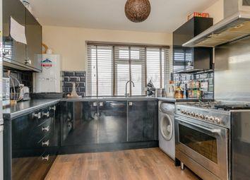 Thumbnail 2 bed flat for sale in Gnfelin Flats, Pontypridd, Rhondda Cynon Taff