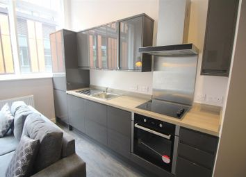 Thumbnail Studio to rent in Orleans House, Edmund Street, Liverpool