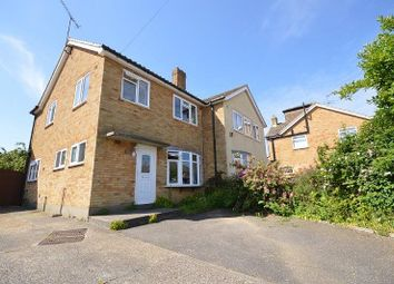Thumbnail 3 bed property to rent in Maple Drive, Moulsham Lodge, Chelmsford
