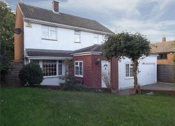 Thumbnail 3 bed detached house for sale in Bedford Road, Nunthorpe, Middlesbrough, North Yorkshire