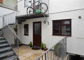 Thumbnail 1 bed flat for sale in Berkeley Vale, Falmouth