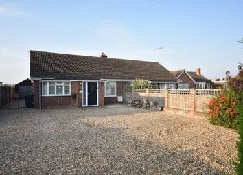 Loyd Road, Didcot OX11. 4 bed semi-detached bungalow