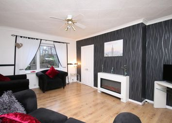 Thumbnail 3 bed flat for sale in 30 Highcroft Avenue, Croftfoot, Glasgow