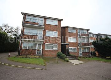 Thumbnail 2 bed flat to rent in Alison Court, Hale Lane, Edgware, Middlesex.