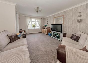 Thumbnail 3 bed terraced house for sale in Holmefields Road, Middlesbrough
