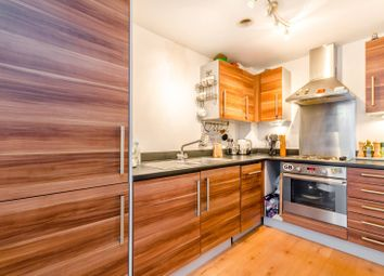 Thumbnail 1 bedroom flat for sale in Spa Road, Bermondsey