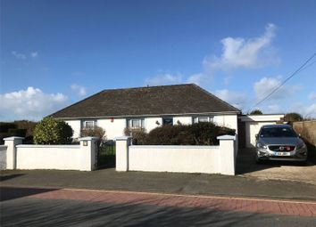 4 bed detached bungalow for sale in Sibrwd Y Clychau, Nun Street, St. Davids, Haverfordwest SA62