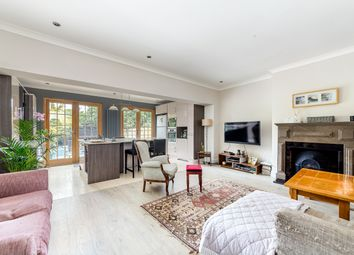 Thumbnail 4 bed terraced house for sale in Park View Gardens, White Hart Lane, London