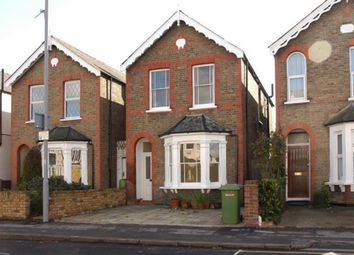 Thumbnail 5 bed detached house to rent in Kings Road, North Kingston, Kingston Upon Thames