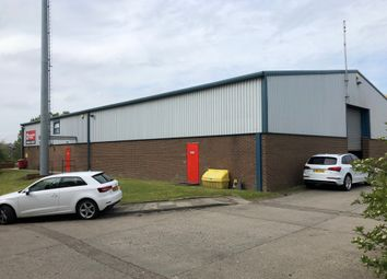 Thumbnail Industrial to let in 11 Riverside Road, Southwick, Sunderland