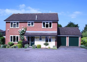 Thumbnail 4 bed detached house for sale in Wendover Heights, Old Tring Road, Wendover