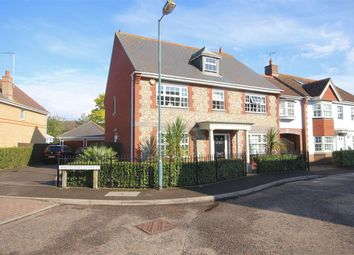 Thumbnail 4 bed detached house for sale in Pintail Crescent, Great Notley, Braintree