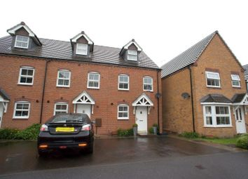 Thumbnail 3 bedroom property to rent in Thames Way, Hilton, Derby