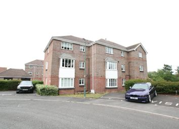 Thumbnail 2 bed flat for sale in Saffron Way, Knighton Heath, Bournemouth