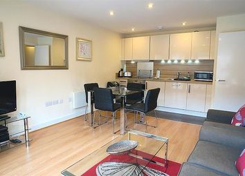 Thumbnail 1 bedroom flat to rent in Heron House, Rushley Way, Reading