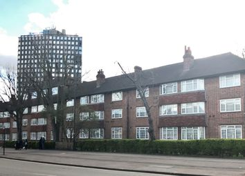 Thumbnail 1 bed flat for sale in Sylvia Court, Wembley, Middlesex