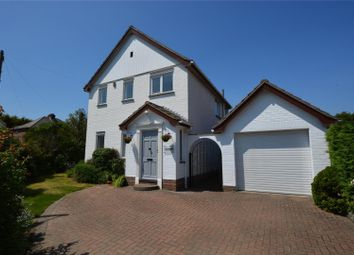 3 bed detached house for sale in Bridge Road, Lymington, Hampshire SO41