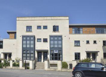 St Johns Road, Bathwick, Bath BA2. 4 bed terraced house for sale