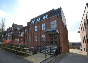 Thumbnail 1 bed flat to rent in The Avenue, Cliftonville, Northampton