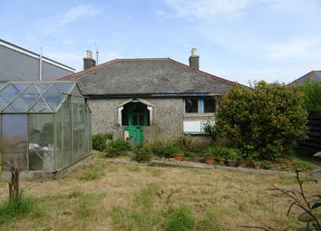 Thumbnail 3 bed detached bungalow for sale in Penvale, St. Gluvias, Penryn
