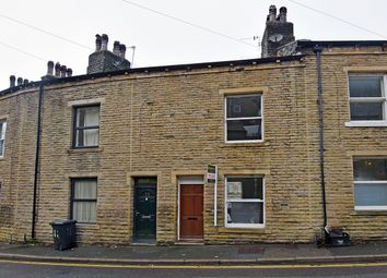 Thumbnail 2 bed terraced house to rent in Nutclough, Keighley Road, Hebden Bridge