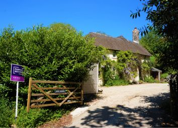 4 bed detached house for sale in Upottery, Honiton EX14