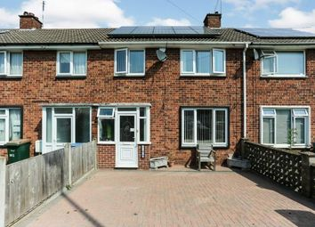 3 bed terraced house for sale in Blackberry Lane, Wyken, Coventry, West Midlands CV2