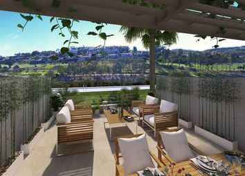 Thumbnail 3 bed town house for sale in Estepona, Costa Del Sol, Spain
