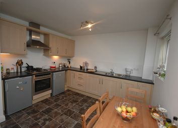 Thumbnail 2 bed flat to rent in Coral Close, Derby