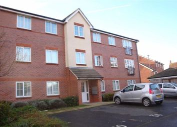Thumbnail 2 bed flat for sale in Stavely Way, Gamston