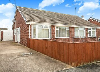 Thumbnail 2 bed bungalow for sale in Borrowdale, Hull, East Yorkshire