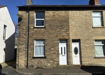 Thumbnail 3 bed terraced house for sale in Hill Street, Carnforth