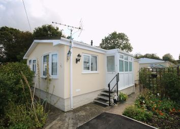 Thumbnail 2 bed detached bungalow for sale in Primrose Hill, Charlton Mackrell, Somerton