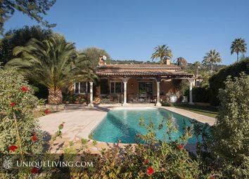 Thumbnail 2 bed villa for sale in Cannes, French Riviera, France