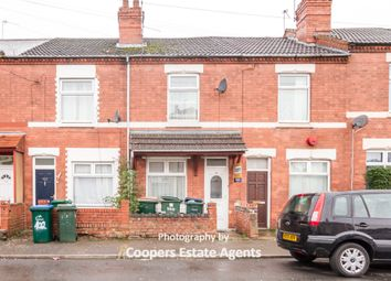 2 bed terraced house for sale in Dorset Road, Radford, Coventry CV1