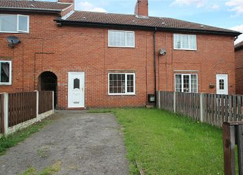 Thumbnail 3 bed terraced house for sale in Dorman Avenue, Upton, Pontefract