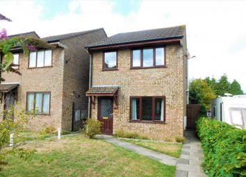 Thumbnail 4 bed detached house for sale in Carters Avenue, Hamworthy, Poole, Dorset