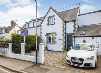Newcomen Road, Tunbridge Wells, Kent, . TN4. 3 bed semi-detached house for sale