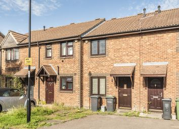 Pear Close, London SE14. 2 bed terraced house